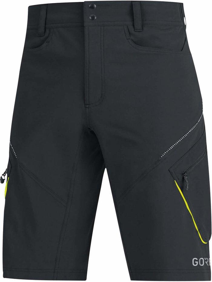 GORE Gore C3 Trail Shorts Men's black
