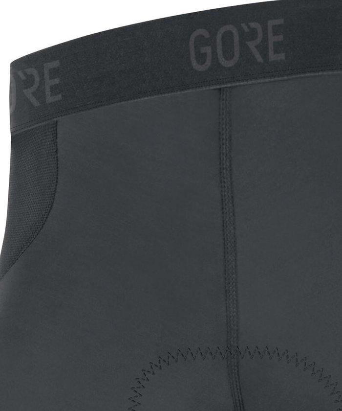 GORE Gore C5 Liner Short Tights+ black