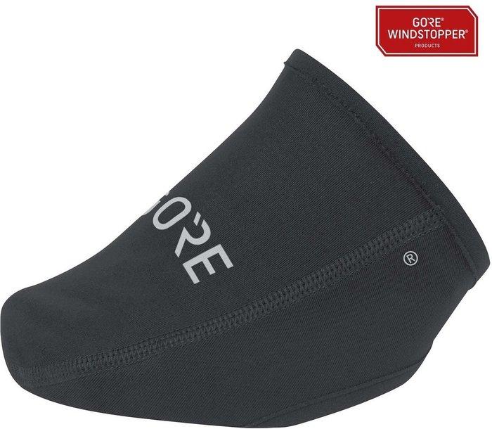 GORE Gore C3 GWS Toe Cover black