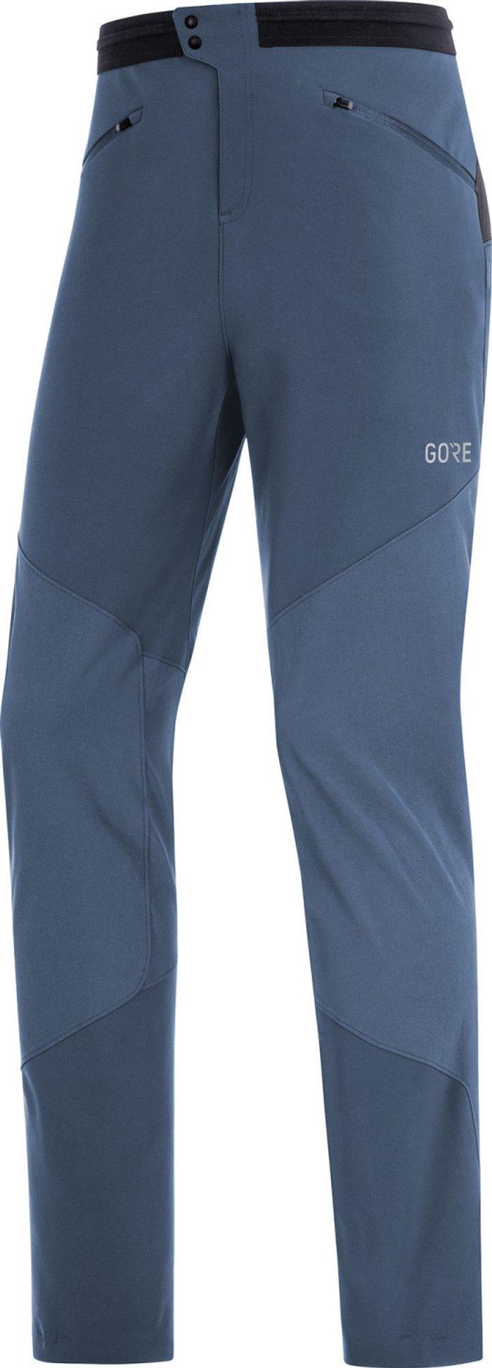 GORE Gore H5 Partial GTX I Pants deep water blue