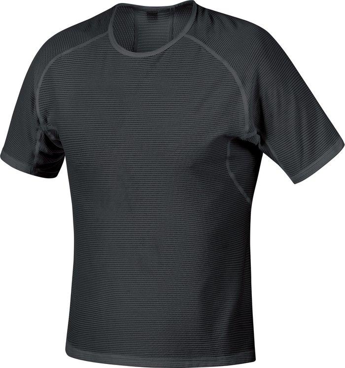 GORE Gore BL Shirt black