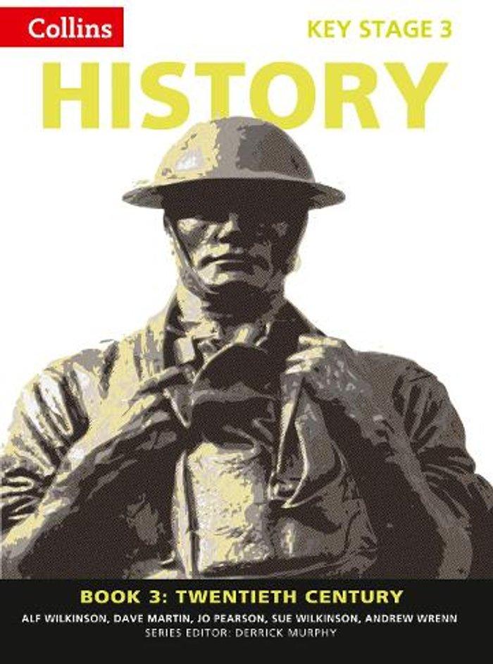 Book 3 Twentieth Century