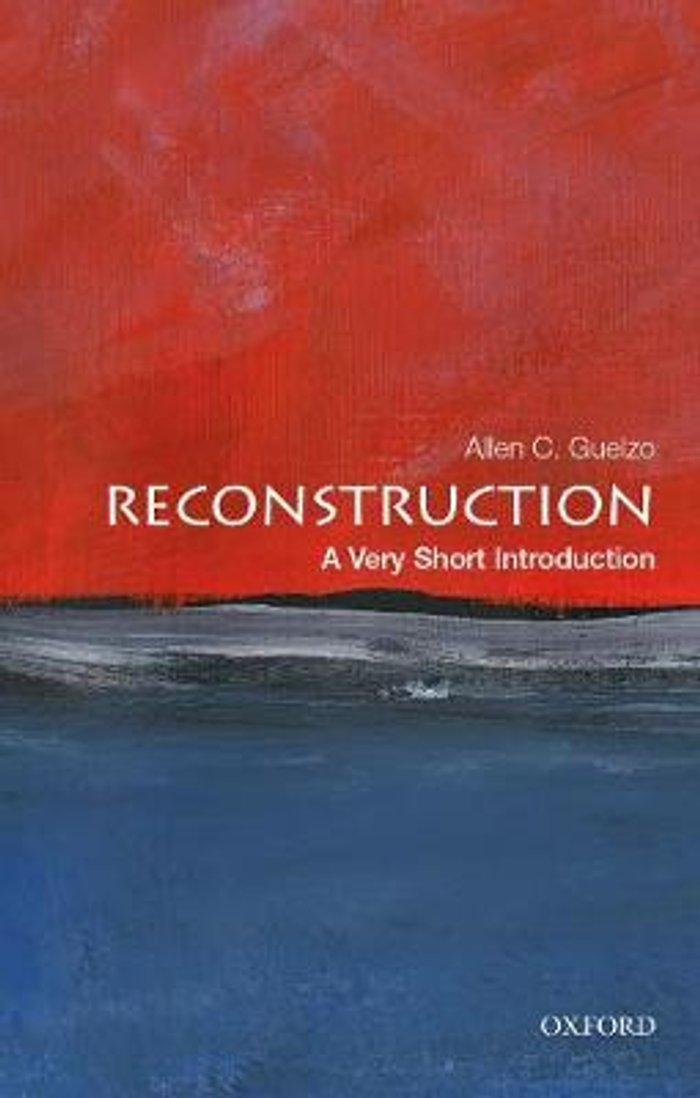 Reconstruction: A Very Short Introduction