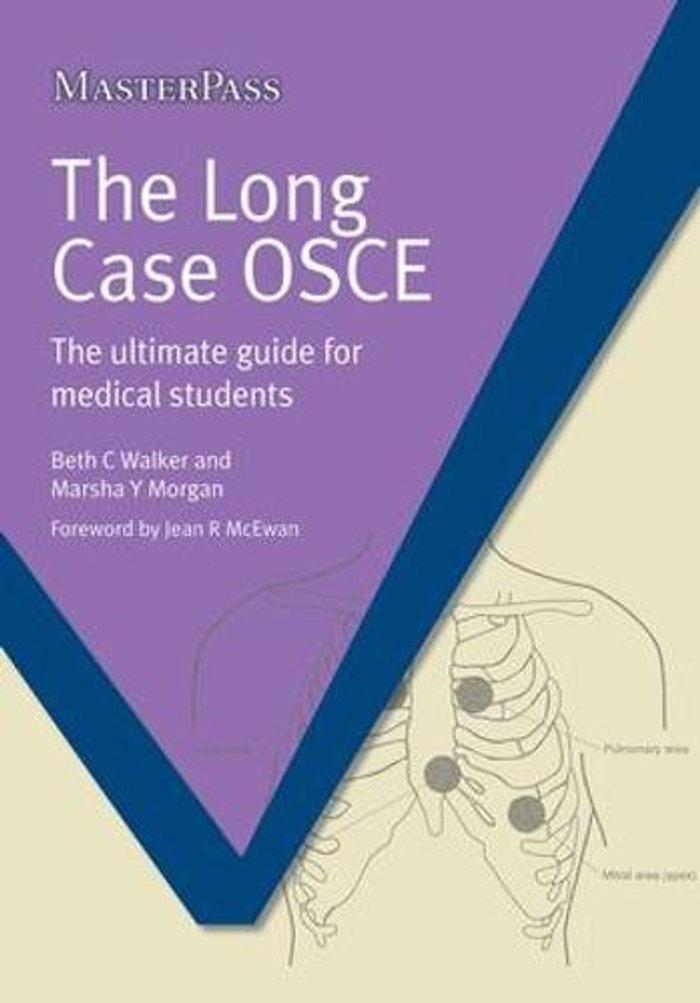 The Long Case OSCE