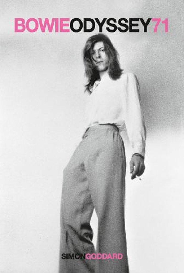 Bowie Odyssey 71
