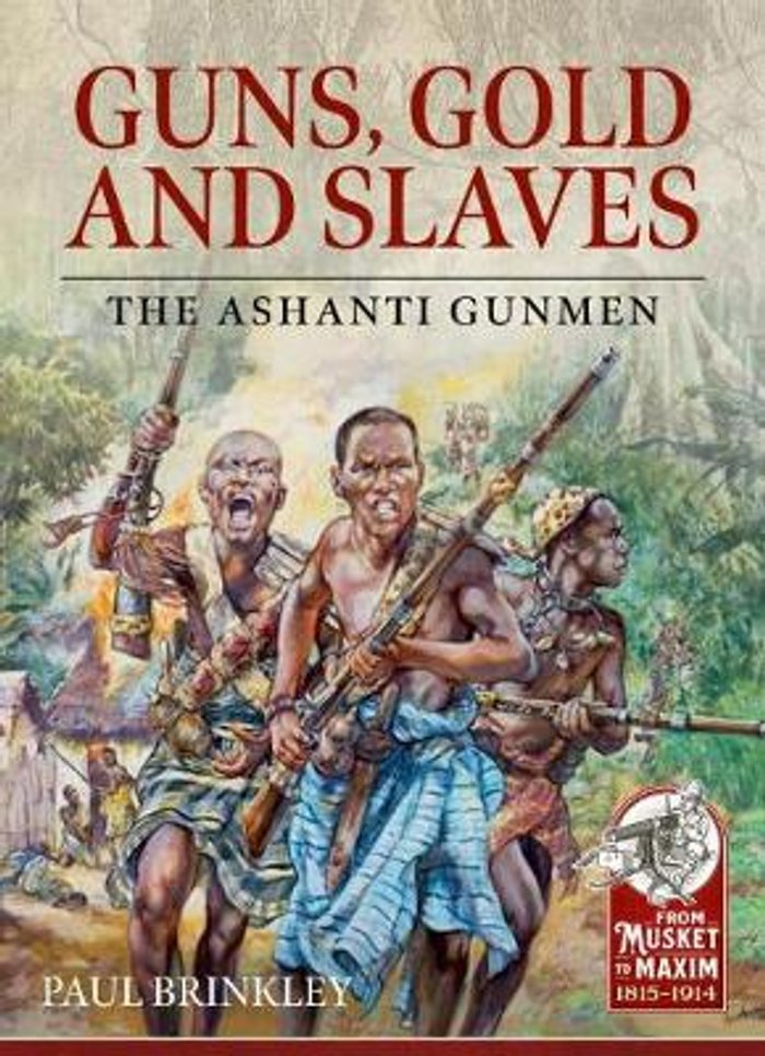 Guns, Gold and Slaves