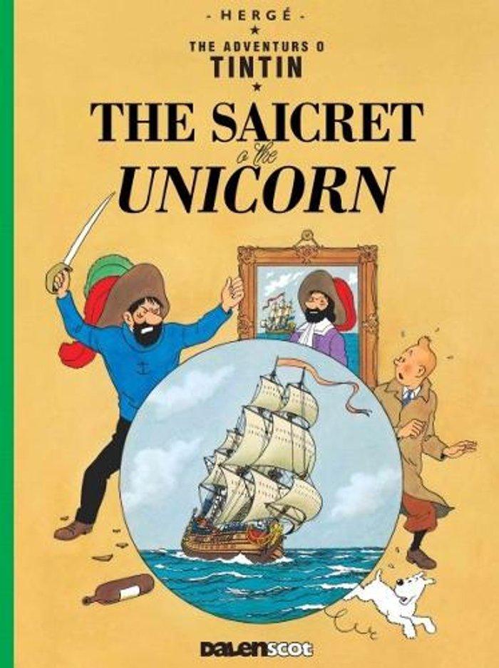 The Saicret o the Unicorn 2020
