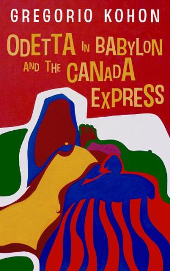 Odetta in Babylon and the Canada Express