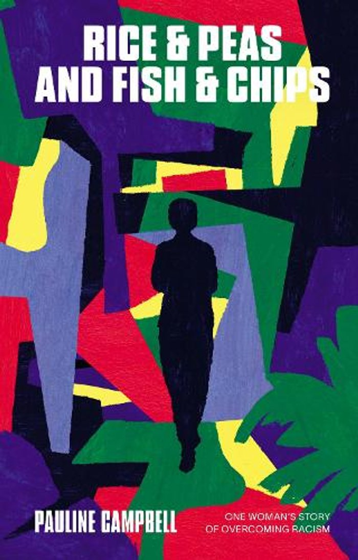 Rice & Peas and Fish & Chips