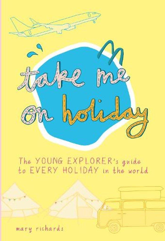 Take Me On Holiday