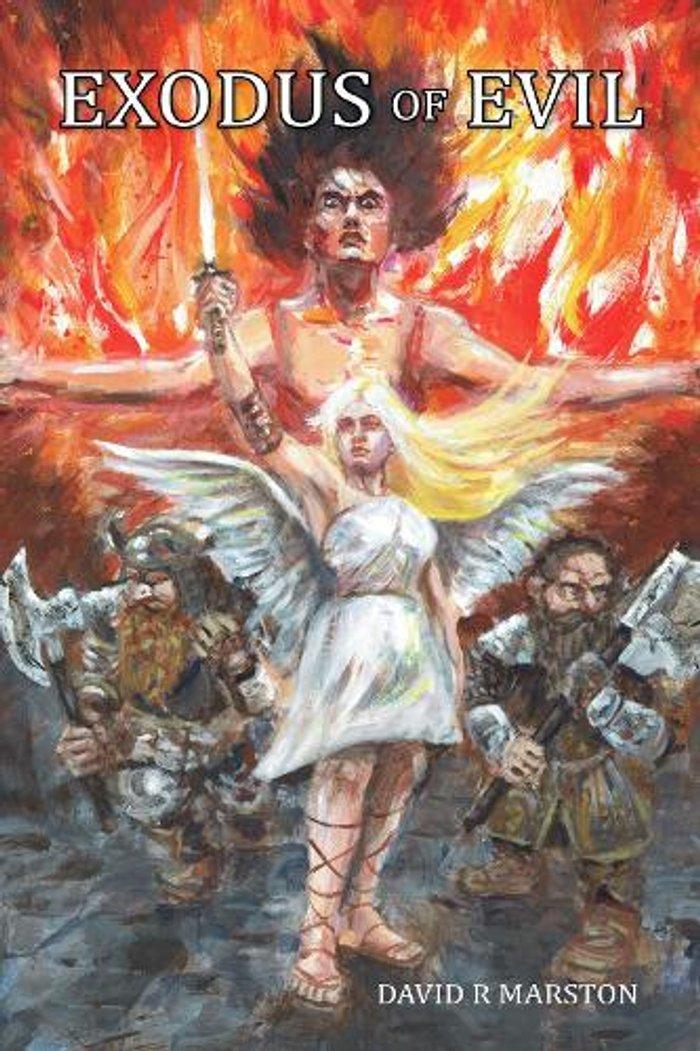 Exodus of Evil