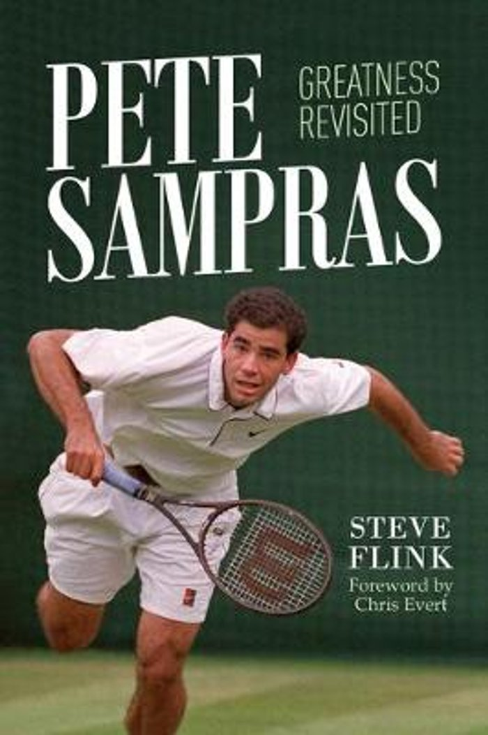 Pete Sampras: Greatness Revisited