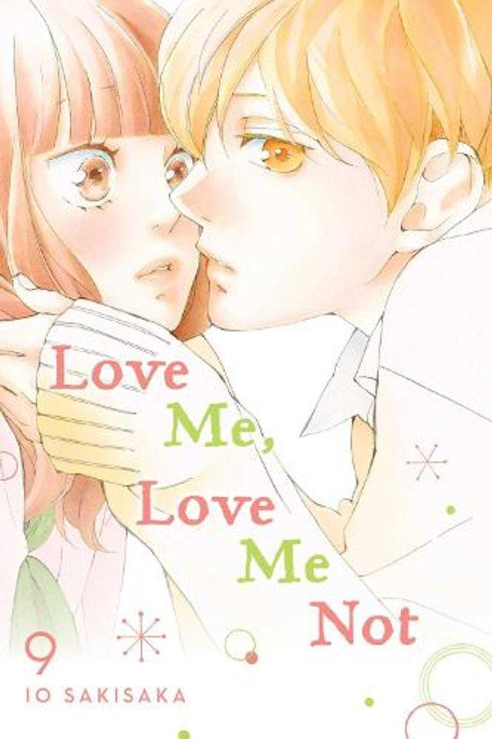 Love Me, Love Me Not, Vol. 9