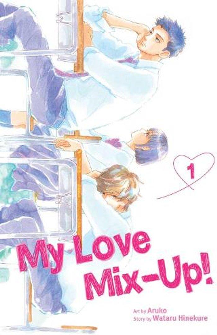 My Love Mix-Up!, Vol. 1