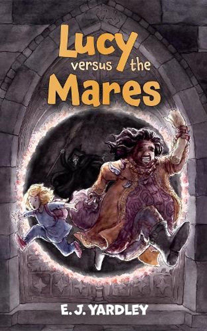 Lucy versus the Mares