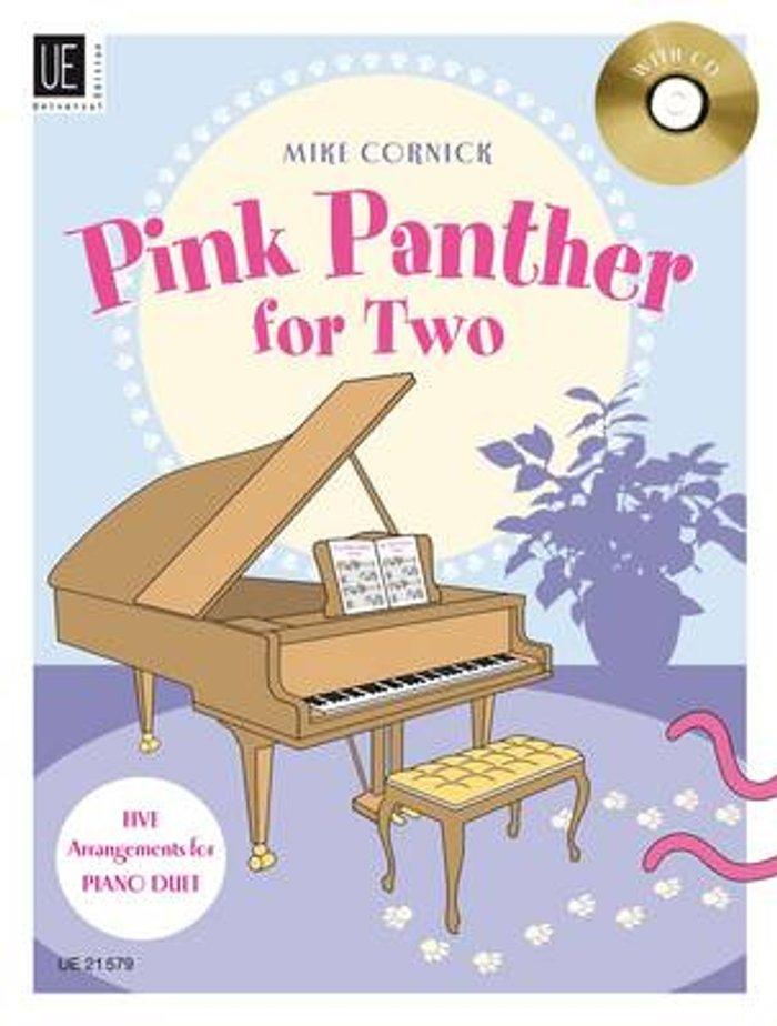 Pink Panther 4h.