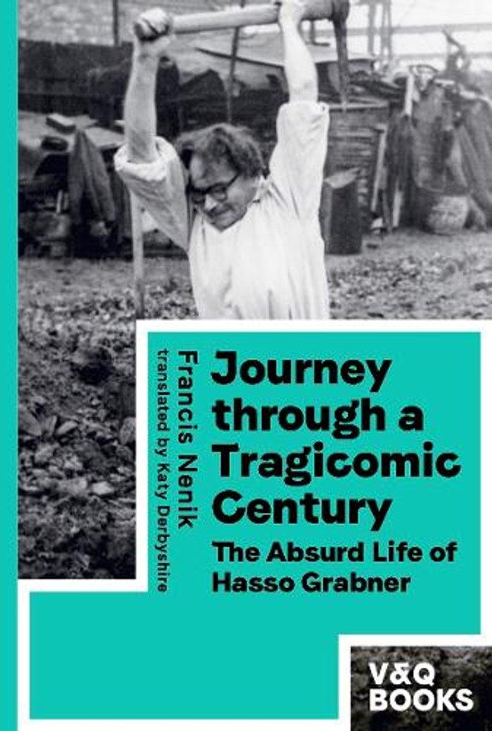 Journey through a Tragicomic Century