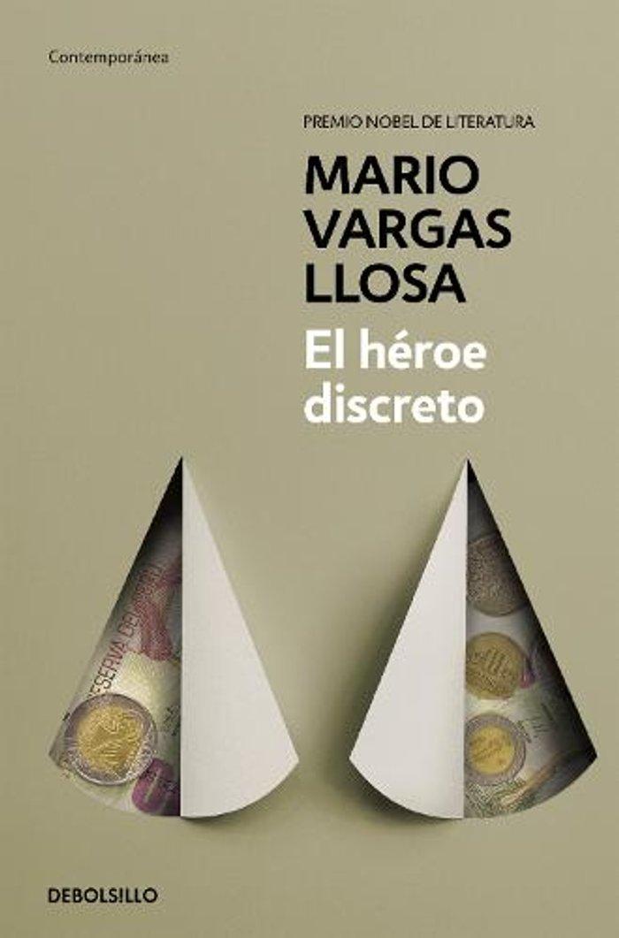 El heroe discreto / The Discreet Hero
