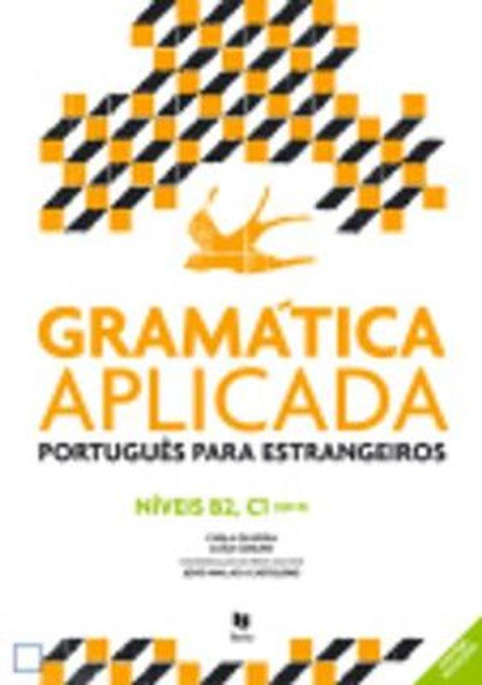 Gramatica Aplicada - Portugues lingua estrangeira