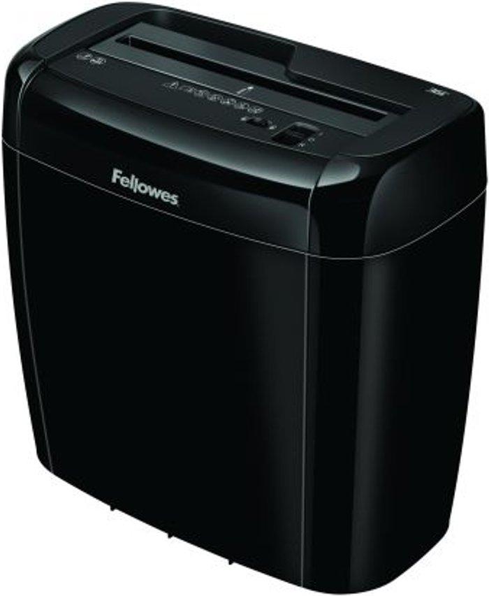 Fellowes Fellowes Powershred 36C Shredder Black 4700401