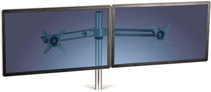 Fellowes Fellowes Lotus Dual Monitor Arm 8042901