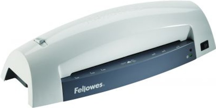 Fellowes Fellowes Lunar A4 Laminator (Laminates at 30cm per minute) 5715701