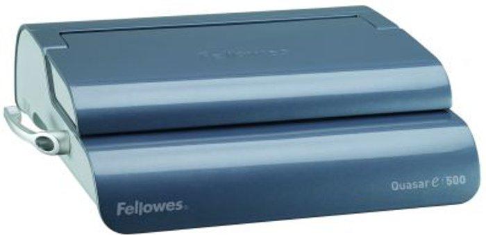 Fellowes Fellowes Quasar-E Electric Comb Binding Machine 5620901
