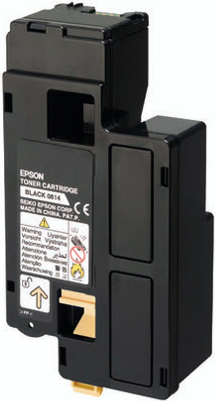 Epson Epson S050672 Black Toner Cartridge C13S050672 / S050672