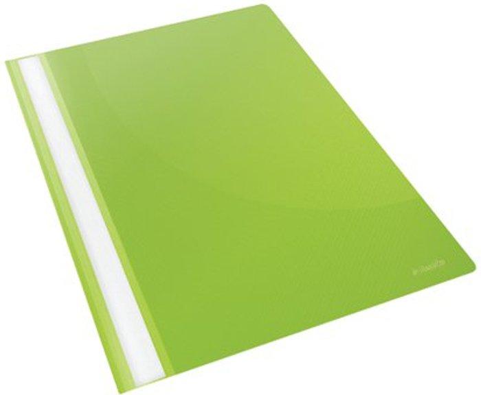 Esselte Esselte VIVIDA Polypropylene Report Files A4 Green (Pack of 25) 28317