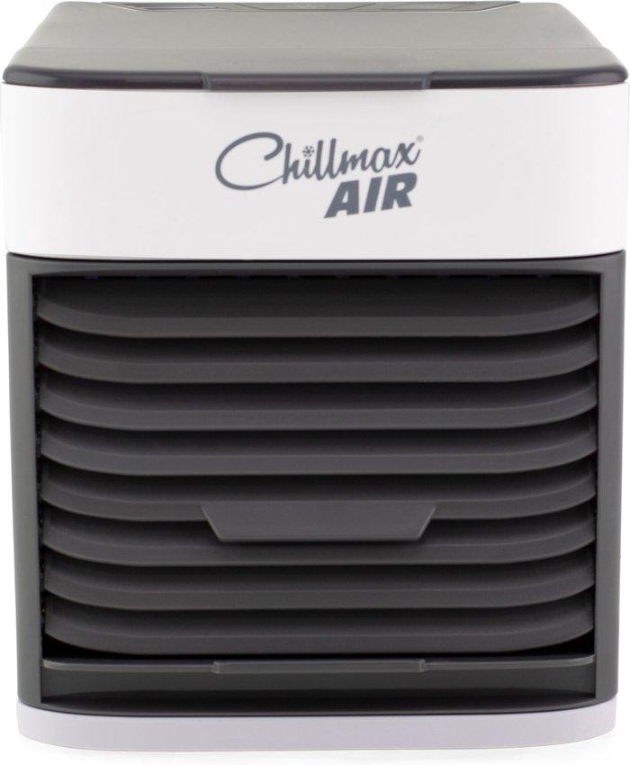 JML JML Chillmax Air Personal Space Air Cooler and Humidifier White