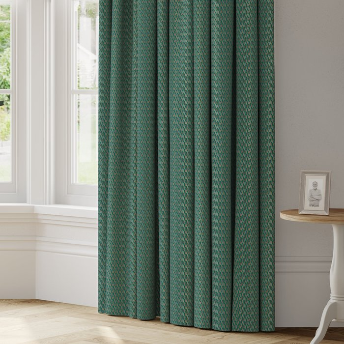 Made to Measure Astrid Made to Measure Curtains Astrid Emerald