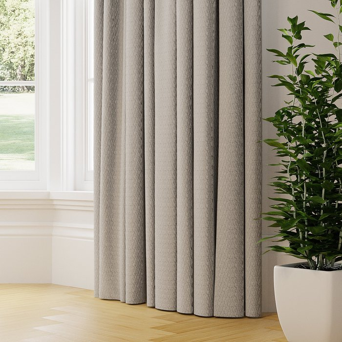 Made to Measure Astrid Made to Measure Curtains Astrid Silver