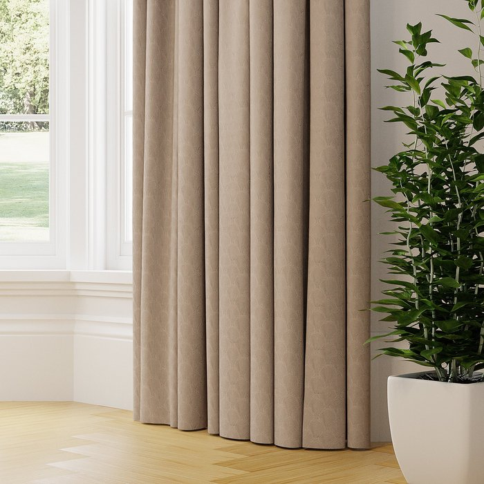 Made to Measure Boudior Made to Measure Curtains Boudior Blush