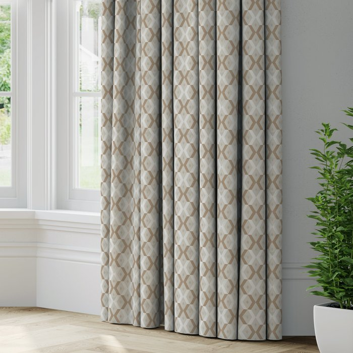 Made to Measure Thenon Made to Measure Curtains Thenon Sand
