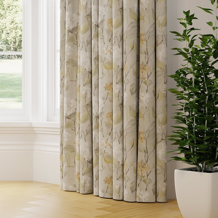 Made to Measure Carron Made to Measure Curtains Carron Biscuit