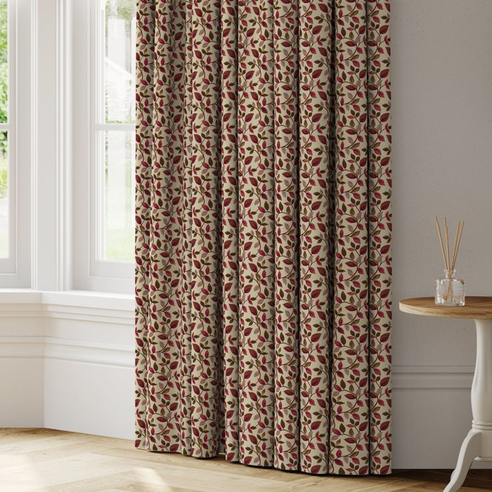 Made to Measure Vercelli Made to Measure Curtains Vercelli Wine
