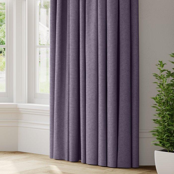 Made to Measure Lunar Made to Measure Curtains Lunar Violet