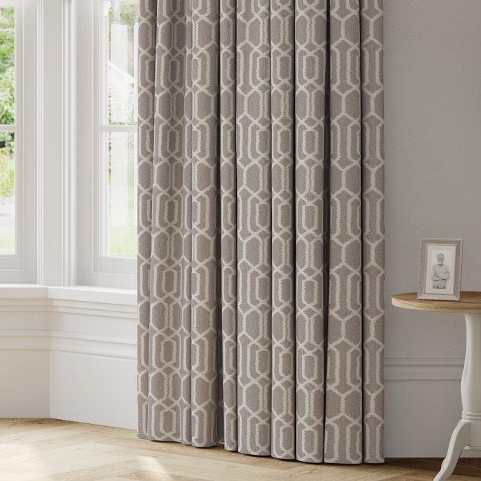 Made to Measure Hemlock Made to Measure Curtains Hemlock Graphite