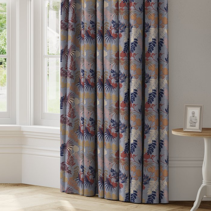 Made to Measure Tropical Made to Measure Curtains Tropical Harlequin