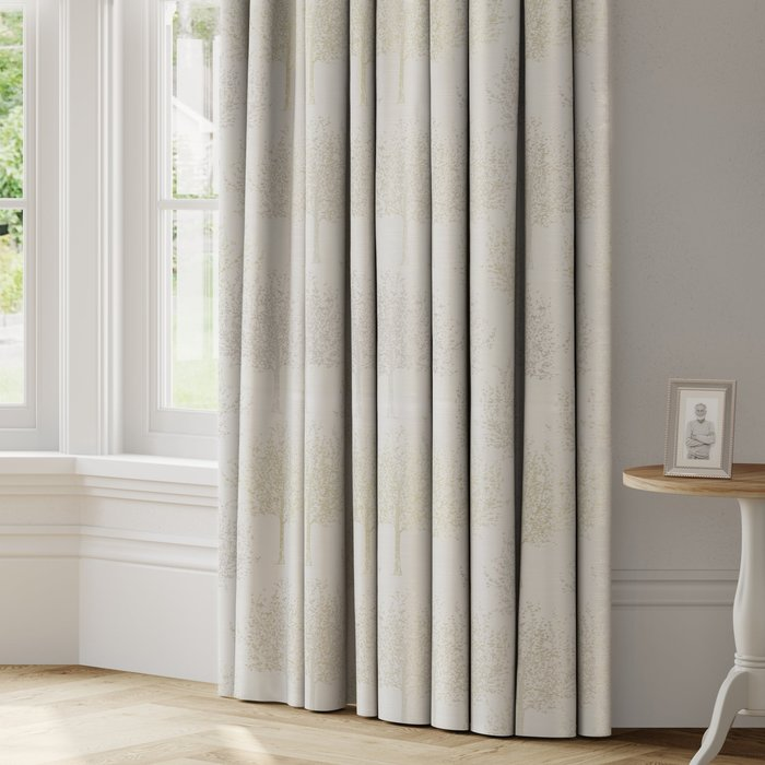Made to Measure Rossini Made to Measure Curtains Rossini Olive