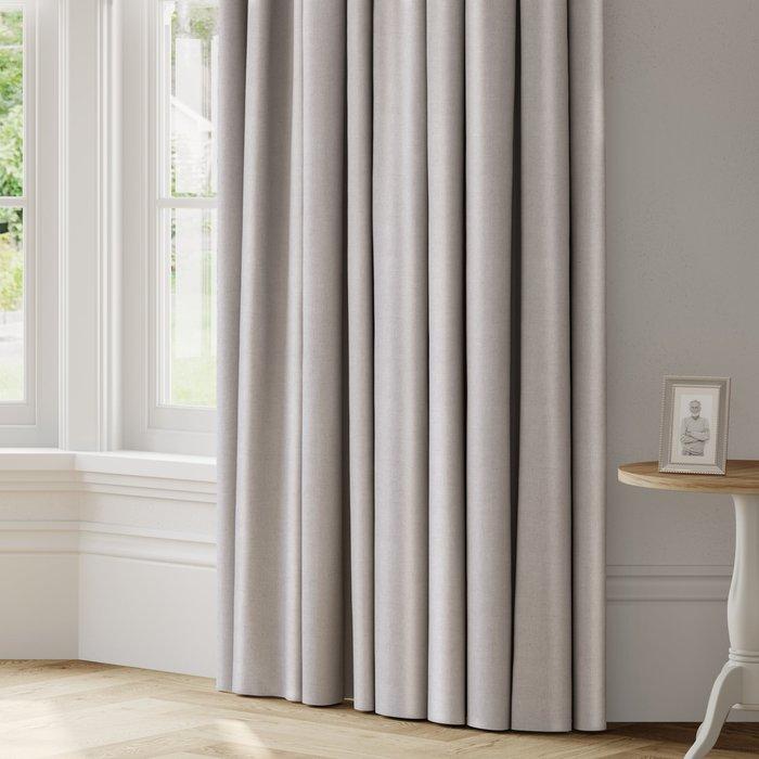 Made to Measure Saluzzo Made to Measure Curtains Saluzzo Dove