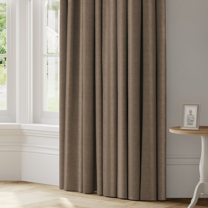 Made to Measure Saluzzo Made to Measure Curtains Saluzzo Fawn