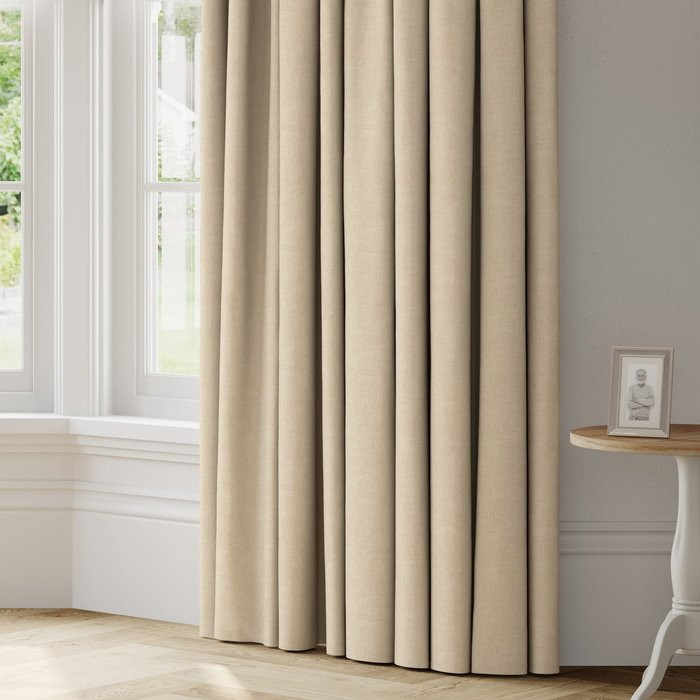 Made to Measure Saluzzo Made to Measure Curtains Saluzzo Oyster