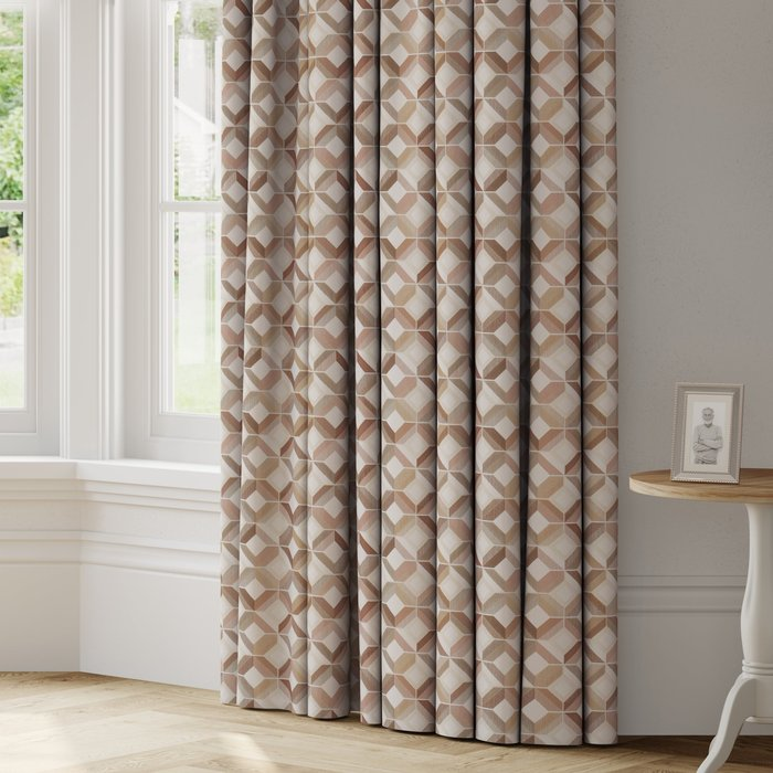 Made to Measure Otti Made to Measure Curtains Otti Natural