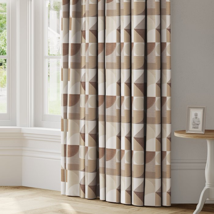 Made to Measure Adler Made to Measure Curtains Adler Natural
