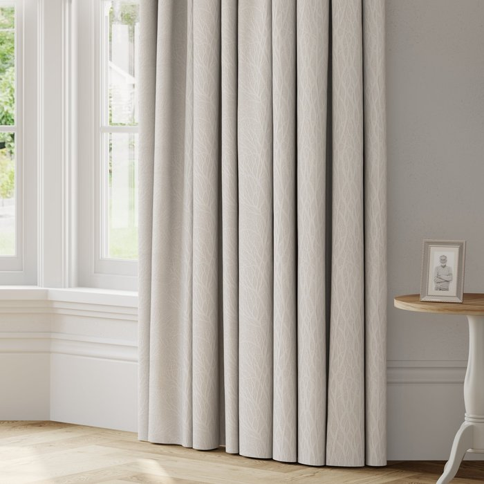 Made to Measure Linford Made to Measure Curtains Linford Grey Whisper