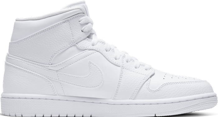Nike Nike Air Jordan 1 Mid - Men Shoes
