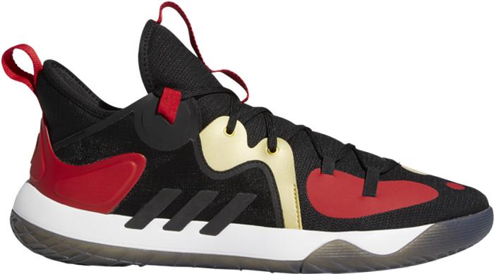 Adidas adidas Harden Stepback 2 - Men Shoes