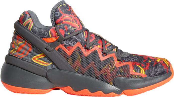 Adidas adidas D.O.N. Issue 2 Gca - Men Shoes