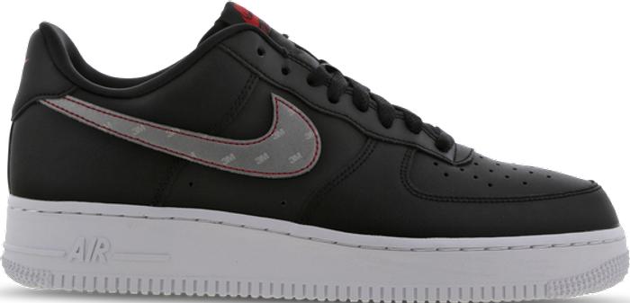 Nike Nike Air Force 1 '07 X 3M - Men Shoes